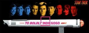 STC Indiegogo