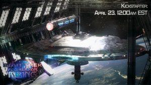 Federation Rising 1