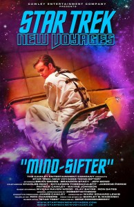Mind-Sifter Cover