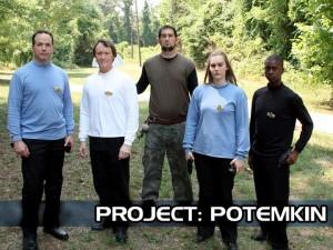 Potemkin - Cover 1
