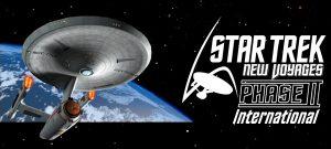 Star Trek New Voyages International