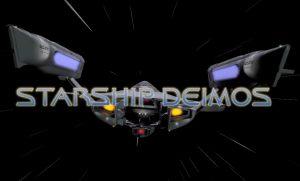 Starship Deimos