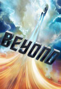 Beyond- Logo