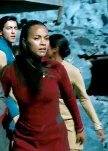 Beyond- Uhura