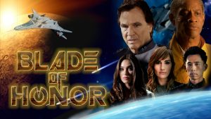 Blade of Honor