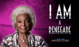 Renegades Uhura