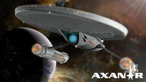 Axaanr splash image