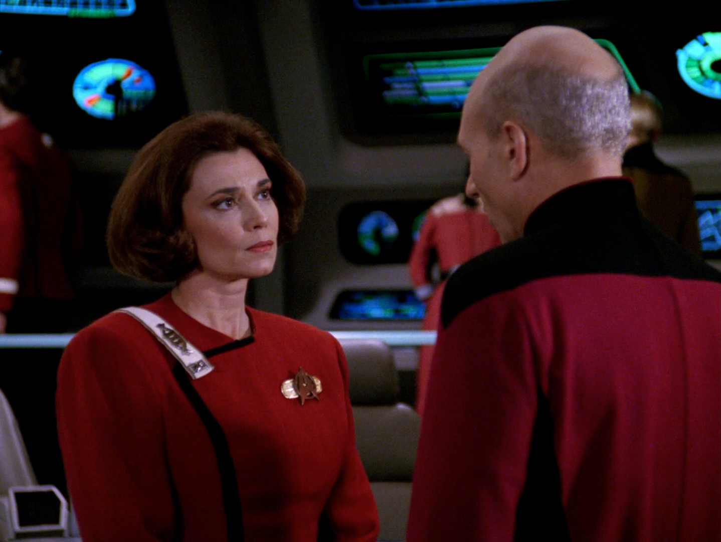 50 Of Our Shared Star Trek Moments Fan Film Factor