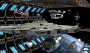 enterprise-under-refit-construction