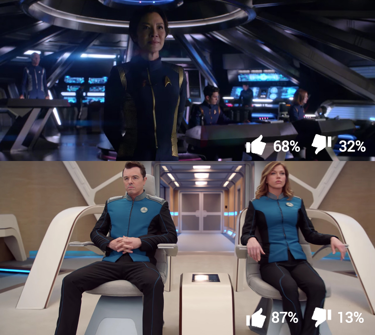 star trek fans dating How to meet girls who like star trek it'll be easy for her to accept any elements of your star trek fan hit the trek-friendly social networking or dating.